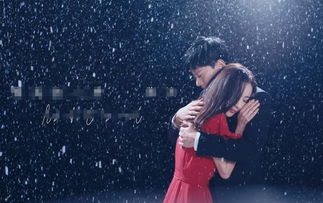 佟丽娅参演张杰新歌MV,雪中光脚跳舞灵动唯美,与张杰甜蜜相拥 全球新闻风头榜 第4张