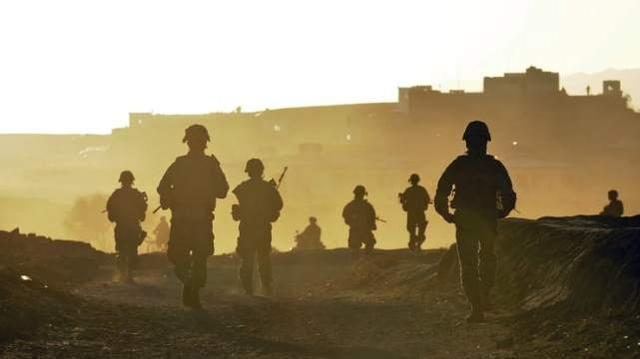 """特朗普抨击拜登阿富汗撤军时间表,称9月11日""""本该是纪念的日子"""" 全球新闻风头榜 第3张"""