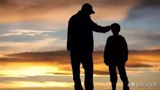 怀念父亲到心碎的句子,「写作坊·美文」杨步辉 怀念父亲