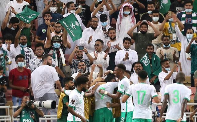 沙特主帅:为了胸前的队徽而战,打破世预赛逢中国队不胜魔咒 全球新闻风头榜 第2张