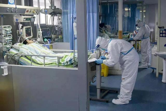 一国殃及,世界各国被害,肺炎疫情如同一场考试