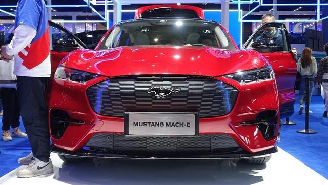 新能源汽车有哪些,虽迟但到,大众、两田、福特、现代的国产电动车你Pick谁?