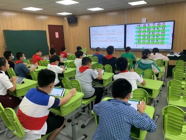 信息技术促成长《位置》听评课——数学学科