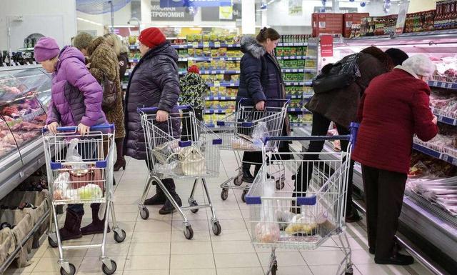 全世界粮价迈入10月连增,为什么粮价会增涨?
