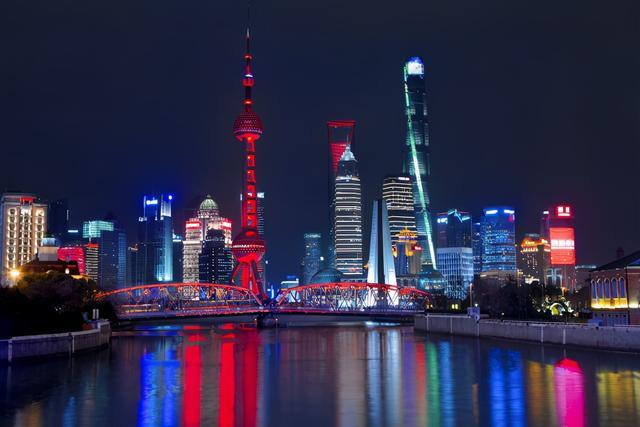 2021年第一季度,安徽省GDP取得成功超出上海市,实际上这