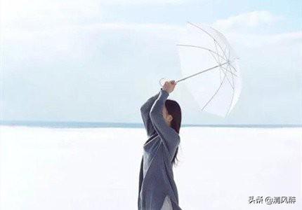 蓝天白云的心情短句,天气晴朗的心情说说