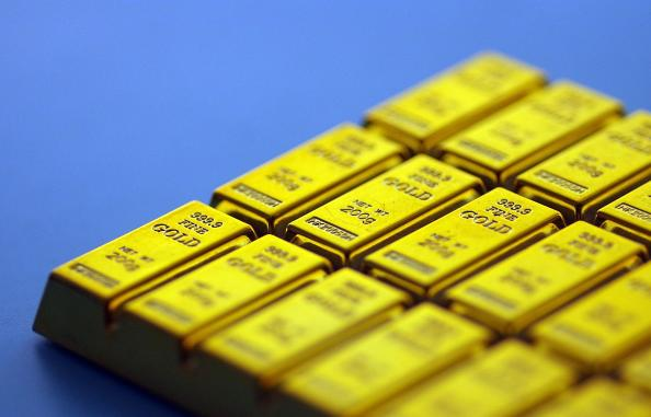 中国黄金股票,国内金价,会跌到200元一克吗?