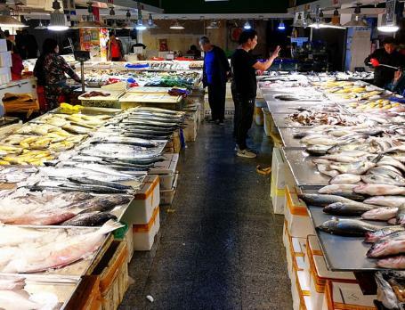 深海鱼有哪些,买海鱼时,这5种别错过,都是人工捕捞,营养美味,再贵也值得