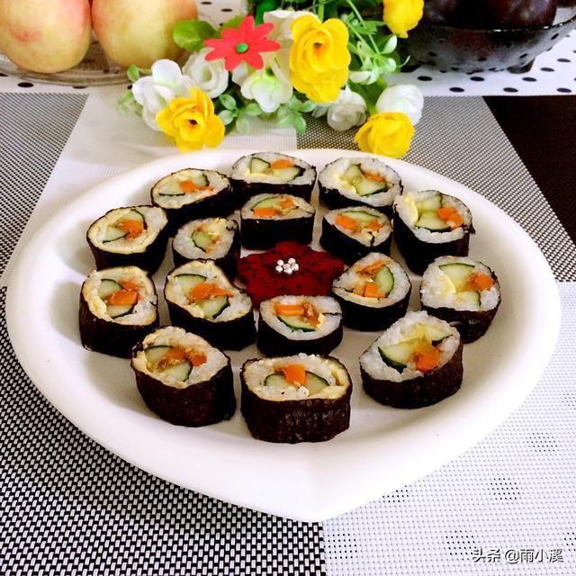 紫菜的吃法,紫菜的14道不同吃法,上桌就光盘,学会了,可以开紫菜宴了