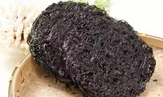 紫菜的吃法,紫菜5种最好吃的做法,简单美味又下饭