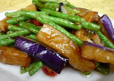 豆角的做法大全家常,豆角的6种家常做法,开胃又下饭,详细教你怎么做味道更鲜美