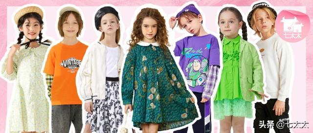 潮牌有哪些,后悔没早买!深挖10大国潮童装,你怎么这么好看