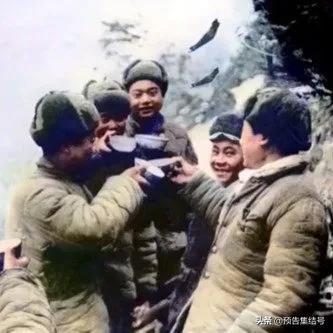 AI修复重现70年前面带笑容的志愿军们,背后的AI技术