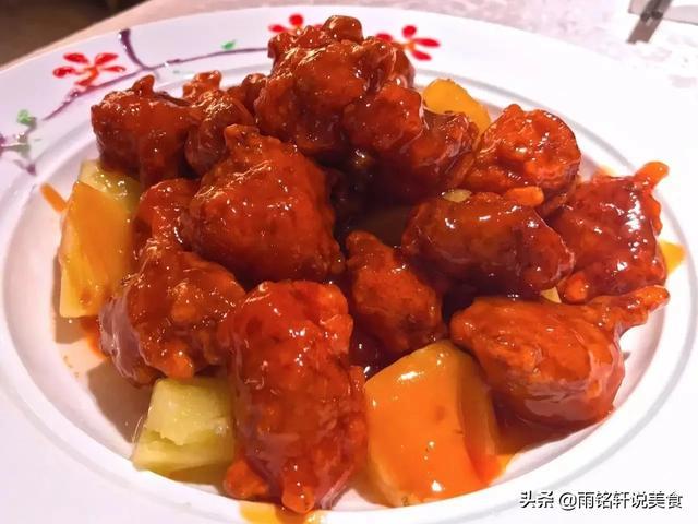 红菇的吃法,红菇炖鸡汤,我这边妇女做月子必吃的一道菜,营养丰富,味道鲜美