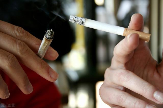 烟民很有可能迅速从很多销售市场上消退