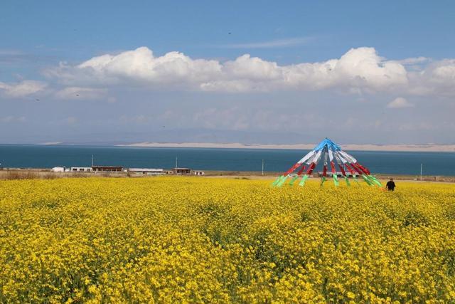 西宁景点,2021年最新版青海旅游攻略:你关心的所有问题都在这里了
