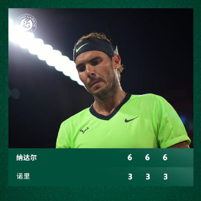 纳达尔夺法网第103胜,强势冲击第14冠,3-0横扫晋级16强 全球新闻风头榜 第1张