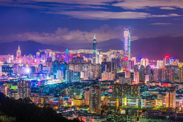 深圳楼市没涨的情况下,如何也不购房呢?