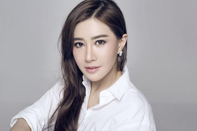Nackt  Zhang Meng Meng Zhang