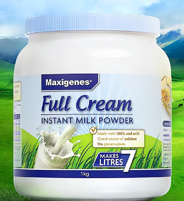 成人喝什么奶粉好(17款主流成人奶粉品牌排行榜)