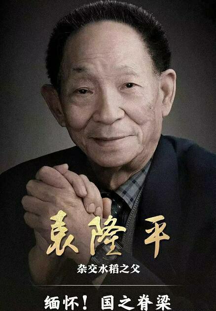 激励学习的名人名言,袁隆平院士的励志名言,定会给我们的人生以重要启迪