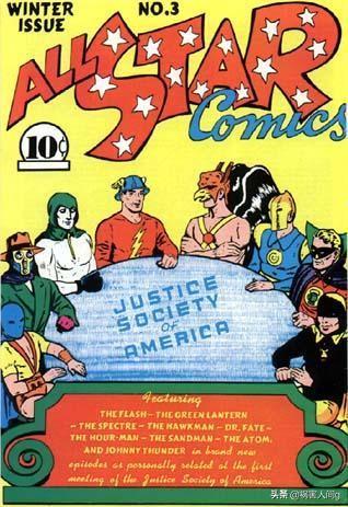 """漫画大,DC大事件""""无限地球危机"""":美国漫画史上最重要的漫画大事件"""