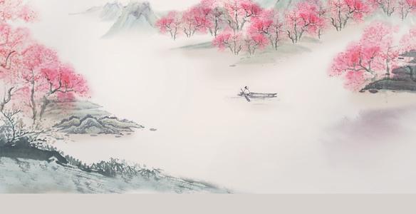 张志和的诗,张志和最经典的一首《渔歌子》,短短27字,令人向往