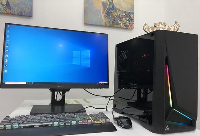 怎么做电脑,自己如何组装电脑主机?diy电脑组装教程图解详细步骤+装机心得