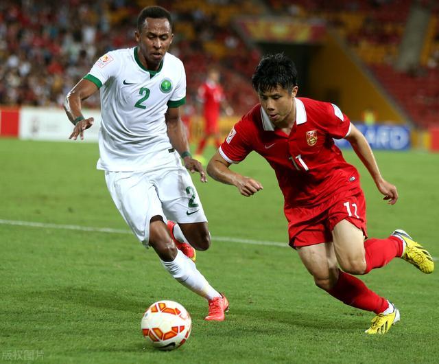 国足VS沙特一触即发,名记带回两个不利消息,范志毅也说国足悬了 全球新闻风头榜 第2张