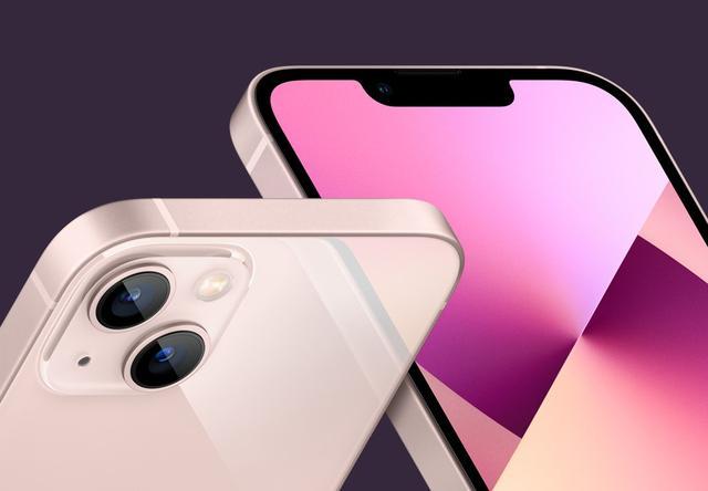 爷青结:加量价还低!苹果十三香诚不欺我,iPhone 13如何选?