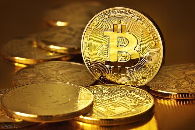 2021年十大加密货币