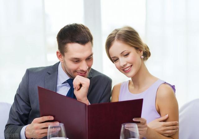 新婚祝福语四字,男人可不可嫁,四顿饭一试足矣