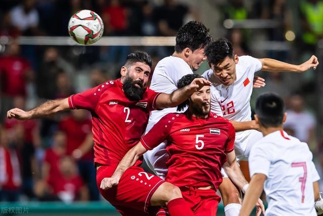 无耻!叙利亚足协承认使坏:是我们让中国队失去了主场优势 全球新闻风头榜 第1张