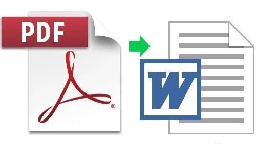 pdf怎么转换成word,一键将PDF转Word,这三个免费又实用的方法,办公族必备