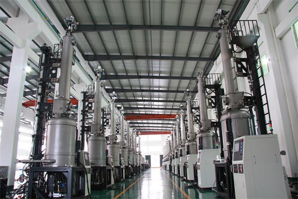 设备品种,国产半导体设备崛起!中企手握百亿订单,抢下80%的中国市场