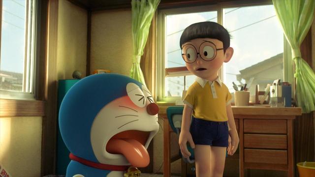 《哆啦A梦:伴我同行2》六一期间票房爆棚 国产动画任重而道远 全球新闻风头榜 第3张