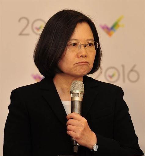 蔡英文用日文发推寻求日本帮助台湾加入CPTPP,日方:得符合规范