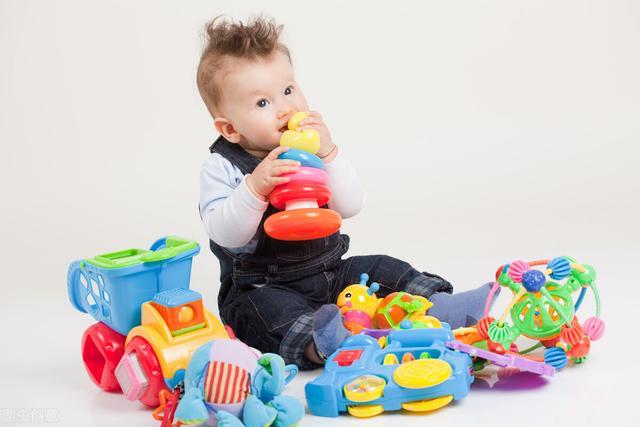 婴儿玩具,如何为宝宝选购优质玩具?