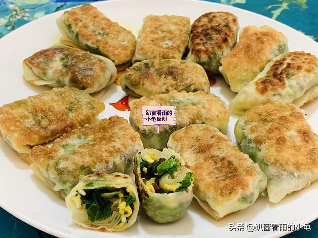 韭菜的吃法,春季最好的蔬菜,营养鲜香味美,分享韭菜15种做法,常吃体无忧
