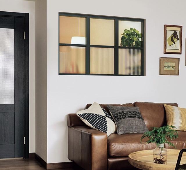 家居装修,今年,我见到过的雅致装修,均得益于这6个家居元素