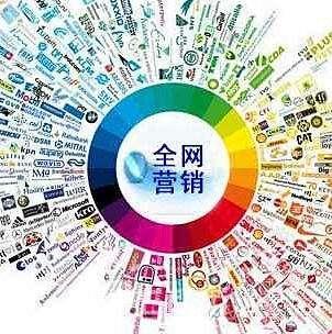 全网营销推广,全网营销推广中的全网主要指的是哪些平台?