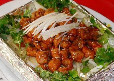 东方美食,精致的山东特色菜品推介(东方美食)
