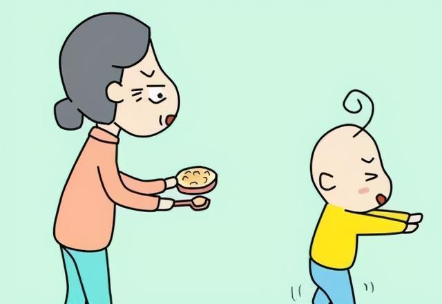 饭怎么做,别逼孩子吃饭了!米饭换个做法,宝宝更爱吃,汤汁都不剩,比肉香