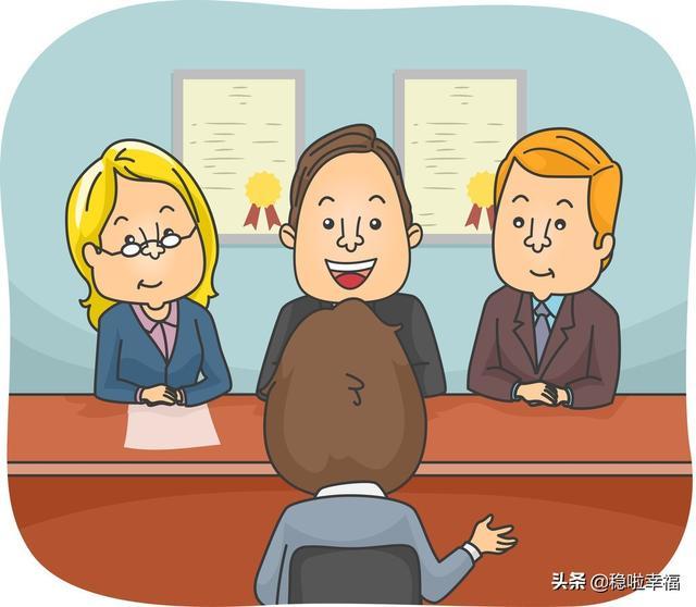 面试技巧和注意事项,5点面试技巧和3点注意事项,职场新人一定不要忽视