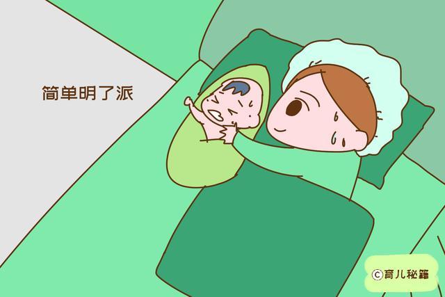 婴儿圈,宝宝出生的第一天,你会在朋友圈里发什么?爸妈的回答暖哭了