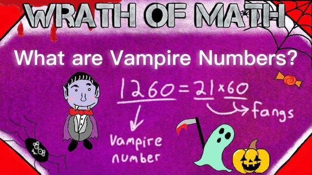 素数有哪些,吸血鬼,时钟,套娃,泰坦尼克,谢耳朵和素数有什么关系?