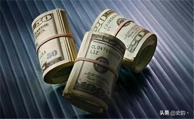 假如外国人一口气印刷28万亿元美元,全球会产生哪些?