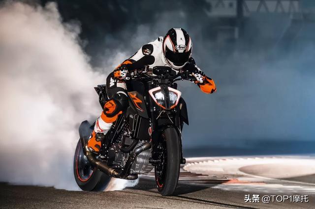 摩托车图片,全球新车颜值榜:2020年最漂亮的十款摩托车