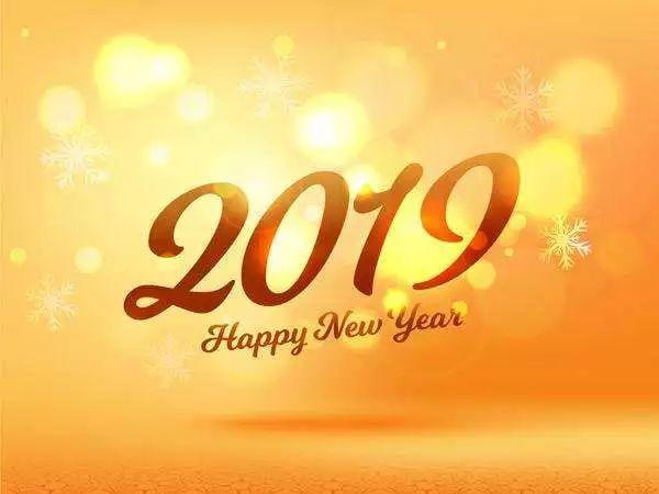猪年新年祝福语,经典的猪年春节拜年祝福语大全,简短暖心,祝你猪年添岁又增福