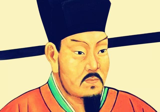 王安石简介,王安石辛苦打来的30万平方公里国土,却被司马光放弃了